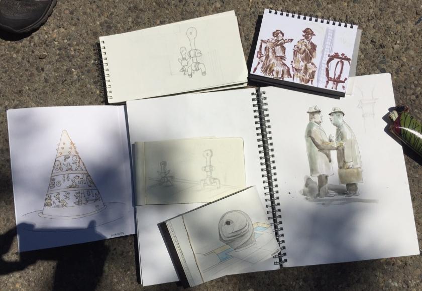 SketchCrawl4